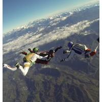 Stage de parachutisme PAC + Soufflerie