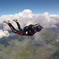 Stage de parachutisme PAC - Gap Tallard
