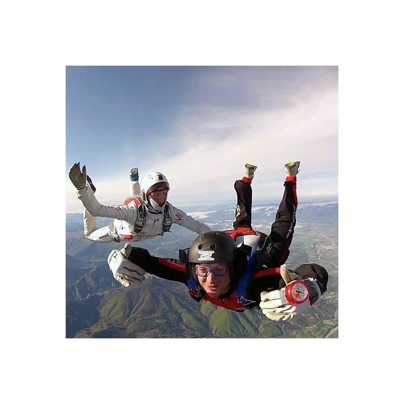 parachutisme pdf