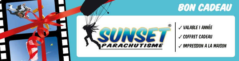 Stage parachutisme Maroc
